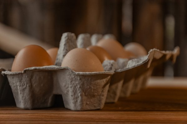 domaca jajcka